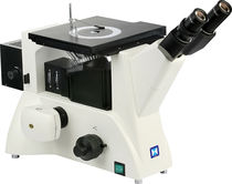 Laboratory microscope / bright field / dark field / metallurgical