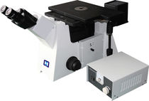 Laboratory microscope / digital camera / inverted / metallurgical