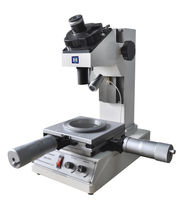 Measurement microscope / LED illumination / digital / for measuring and inspection