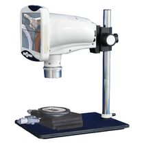 Optical microscope / for analysis / digital camera / image-processing