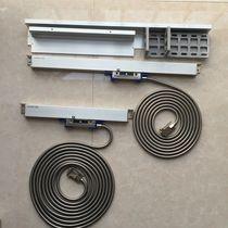 Lathe measurement kit / for grinders / digital readout