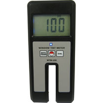 Tint meter / for windows