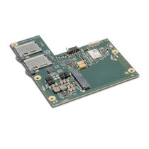Wireless network card / Mini PCIe / GPS / GSM
