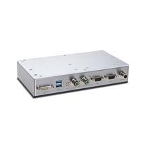 Box PC / quad-core / Intel® Apollo Lake / CAN bus