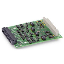PC/104-plus interface card / serial / RS-485 / RS-232