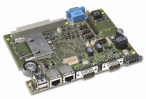 DM&P Vortex86DX single-board computer / embedded