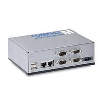 Embedded PC / DM&P Vortex86DX / RS-232 / compact