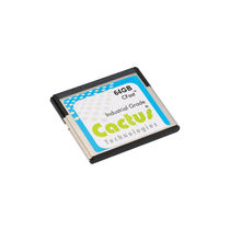 CompactFlash memory card / 2 GB / 128 GB / 8 GB