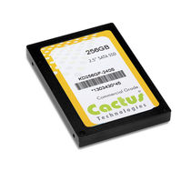 Internal solid-state drive / SATA / 2.5""