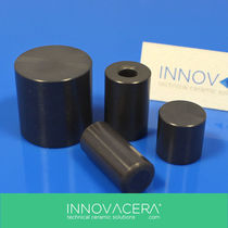 Round bar / silicon nitride / ceramic
