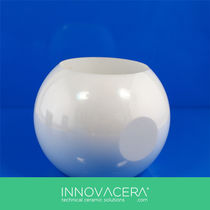Ceramic ball / zirconium dioxide