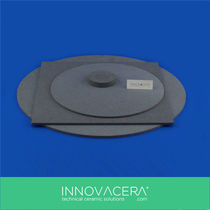 Insulation plate / ceramic / foam / porous
