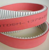 abrasion resistant polyurethane timing transmission belt  Tempo International
