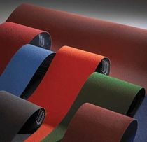 abrasive belt ISO 9001 Norton Abrasives