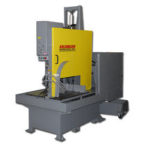 abrasive cut-off saw with cooling system ø 36″ | K36 Kalamazoo Industries