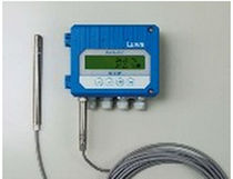 absolute humidity and temperature transmitter  LUWA