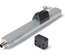 absolute magnetostrictive linear position sensor 50 - 4 000 mm, ±0.02 %, SSI | PMS digital series   MEGATRON Elektronik AG & Co