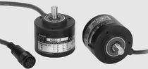 absolute rotary encoder  Omron Europe