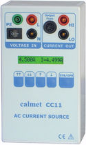 AC/AC power supply: current source max. 5 A | CC11   Calmet
