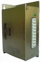 AC/AC power supply: frequency converter 28 - 98 VAC, 10 - 20 A | TPSx/A s.h.s. s.r.l.