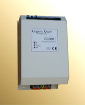 AC/AC power supply: integral cycle thermal load converter 3 x 400 V, 10 - 50 kVA | ICCDxx series  Cognito Quam Electrotechnologies Ltd