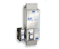AC/AC power supply: voltage converter max. 74,7 kW, 165 A | AxW Phase Motion Control S.r.l.