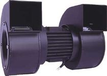 AC centrifugal fan  ECOFIT & ETRI