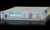 AC/DC linear power supply for HF plasma processing 0.3 - 5 kW, max. 40 680 kHz | CESAR® series  Advanced Energy