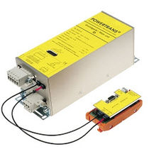 AC/DC power supply: enclosed module 3 VA | Powertrans&reg; -1b Conductix-Wampfler