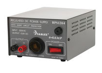 AC/DC power supply: linear regulator 4 - 6 A, 13.8 V | RPS-1204CPBT  Samlex America