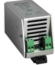 AC/DC power supply: rack mount low-voltage converter 5 - 48 V DC | SW series ADELsystem