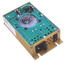 AC/DC power supply: rack mount voltage rectifier 40 - 80 V, 80 W | MPS-80 ADVANCED MICRO SYSTEMS