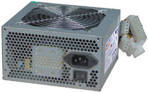 AC/DC power supply: voltage rectifier for industrial PC 360 W | PWR-360D Shenzhen NORCO Intelligent Technology CO., Ltd
