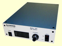 AC/DC power supply: benchtop high performance voltage rectifier  McPherson, Inc.
