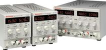 AC/DC power supply: benchtop voltage rectifier 15 - 250 V, 0 - 6 A | Sorensen XEL series AMETEK Programmable Power