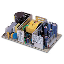 AC/DC power supply: voltage rectifier open frame type 70 W | MPE-8071 PORTWELL
