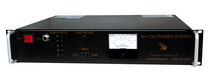 "AC/DC switch-mode power supply: 19"" rack-mount converter 40 A, 13.8 V 