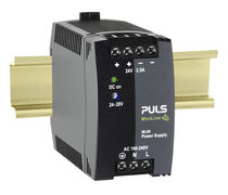 AC/DC switch-mode power supply: for DIN rail PULS ML60.242 Power Supply 32112-5 Comtrol Corporation