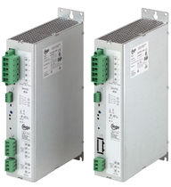 AC/DC switch-mode power supply: rack mount 960 W, 22.5 - 26 V | SDH1000-2440, SUH1000-2440 series MGV