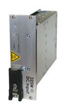 AC/DC switch-mode power supply: rack mount CompactPCI 3.3 - 12 V, 325 W | cPCI325D-10xC Murata Power Solutions