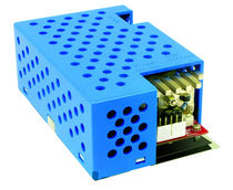 AC/DC switch-mode power supply: enclosed converter for medical applications 240 W, 12 - 55 V | GTM91110P240 series  GlobTek