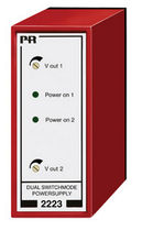 AC/DC switch-mode power supply: for DIN rail 2200 series PR ELECTRONICS