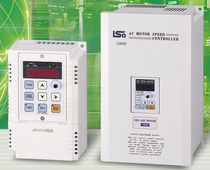 AC digital servo-drive 0.37 - 55 kW | LS600 series HPB TECHNOLOGY CO., LTD