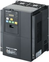 AC drive max. 132 kW | RX OMRON Electronics