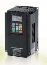 AC drive for lifting system 400 V, 3.7 - 18.5 kW | LX Omron Europe