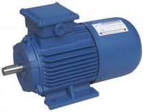 AC electric motor  Chinabase Machinery (Hangzhou)