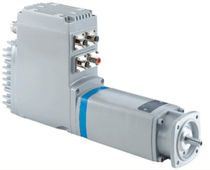 AC electric servo-motor with integrated motion controller  GFC AntriebsSysteme GmbH
