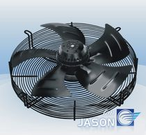 AC fan with external rotor FJ4E-550.FG.V Wenzhou Jasonfan Manufacture Co., Ltd.