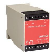 AC insulation monitoring relay KRM161x series Meagacon AS