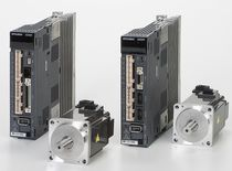 AC servo drive  MITSUBISHI ELECTRIC EUROPE